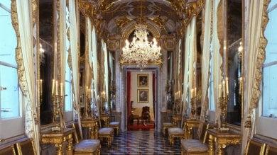 Palazzo Spinola senza custodi, museo chiuso nelle feste