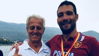 Nuoto, torna dopo 42 anni la maratona in acque libere Sestri Levante-Portofino
