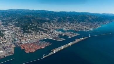 Energia dalle onde, il progetto che piace alla nuova diga del porto