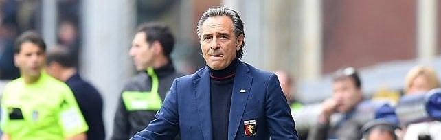 Genoa- Torino  La diretta       Bologna - Sampdoria    La diretta