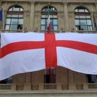La giornata della bandiera, il Grifo e il galeone