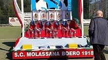 Torneo Caravella, successo dell'edizione numero 33