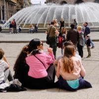 Palazzo Ducale, duemila visitatori nel fine settimana