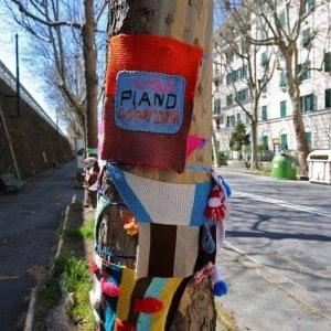 Via Fillak, otto mesi di solitudine: riapre la strada sotto il Ponte