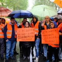 Ponte Morandi: apertura via Fillak, i commercianti chiedono aiuti