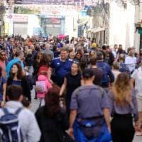Turismo: Liguria boom, a marzo +20,48% presenze e +8% arrivi