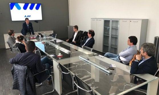 Il Ceo di Wylab Federico smanio scelto come delegato per la Liguria di Assi Manager