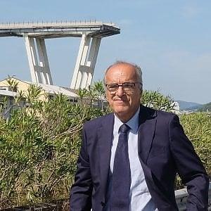 """""""Per chiudere l'inchiesta sul crollo del Ponte Morandi tempi ancora lunghi"""""""