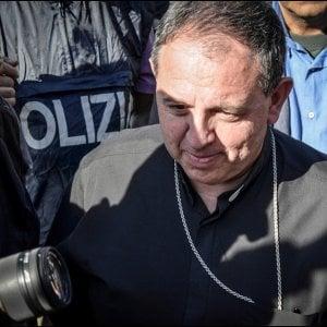 Il vescovo di Ventimiglia vieta la messa per Mussolini