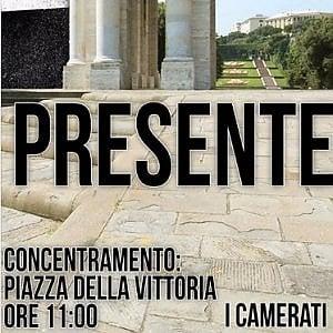 "Genova, Anpi, Cgil e Pd domani in piazza: ""No ai raduni fascisti"""