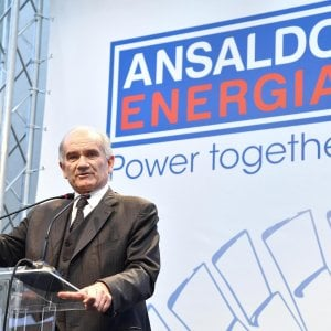 Ponte, rientrano in Ansaldo Energia 400 dipendenti