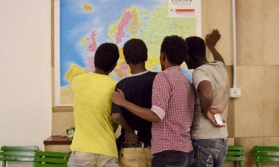 Hotel E Migranti, Più Propaganda Che Sostanza