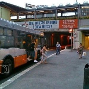 Amt, manca il personale, i bus riducono le corse