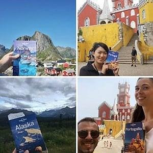 Anche Genova su Lonely Planet, la celebre guida per viaggiatori