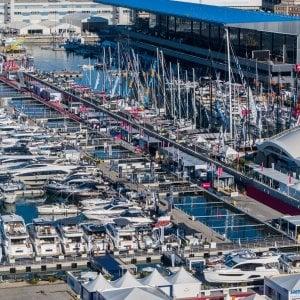 Blue economy, il porto di Genova primo contribuente