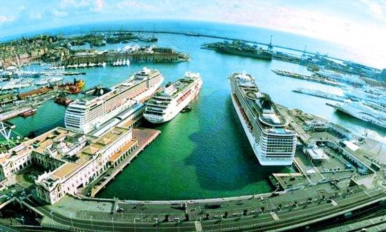Ricerca, economia e tanta bellezza: com'è profondo il mare di Genova