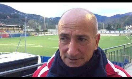 Ligorna in finale playoff, Sestri Levante retrocesso