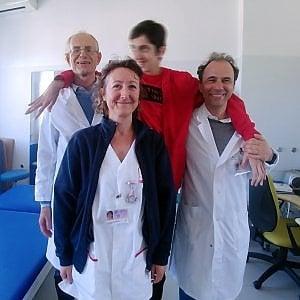 In coma da mesi, il Gaslini salva ragazzino