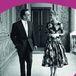 """""""Storia di un incontro"""". Nel Principato di Monaco un tributo alla Principessa Grace"""