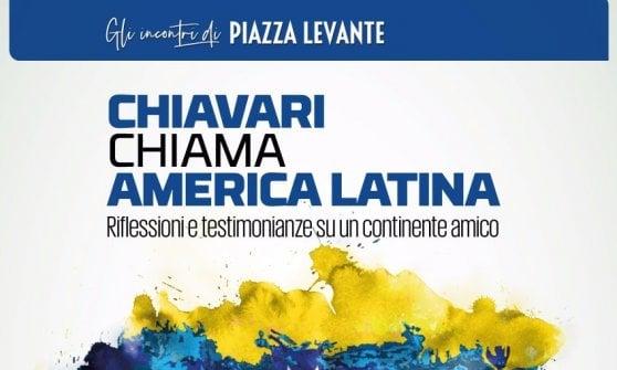 Chiavari chiama l'America latina: focus sul Venezuela
