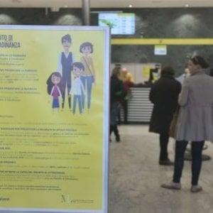 Reddito di cittadinanza, in Liguria 20.477 domande e quasi mille candidature per navigator