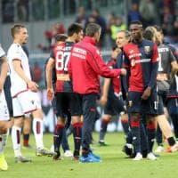 Ultima giornata: Fiorentina-Genoa alle 20.30 di domenica