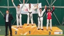Taekwondo, un genovese alle Universiadi    di LORENZO MANGINI