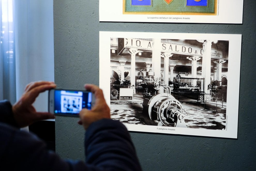Dalla funivia alla monorotaia, Genova espone le idee del 1914