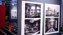 Dalla funivia alla monorotaia, Genova espone le idee del 1914    Foto     Video