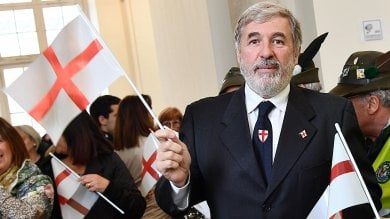 """Il sindaco Bucci: """"Sorrido quando sono attaccato da menzogne strumentali"""""""