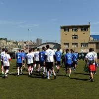 Un torneo di calcio in memoria di Samuele