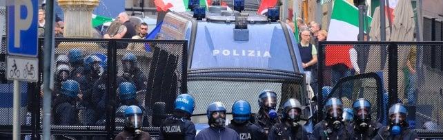 """Marco Doria: """"Le violenze a Genova  e le responsabilità di Salvini"""""""