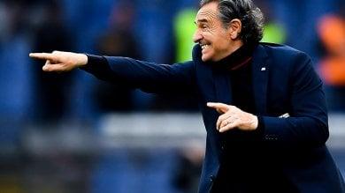 """Genoa, Prandelli: """"Con la Fiorentina concentrazione e adrenalina"""""""
