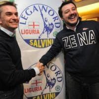 Spese pazze in Liguria, Edoardo Rixi condannato a tre anni e cinque mesi. Salvini: