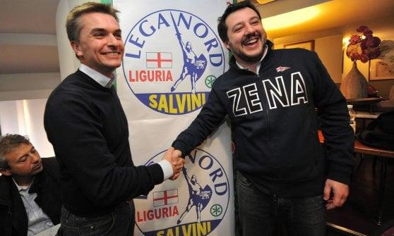 """Spese pazze in Liguria, Edoardo Rixi condannato a tre anni e cinque mesi. Salvini: """"Accetto le sue dimissioni"""""""