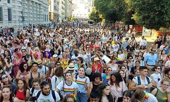 Liguria Pride, la parata il 15 giugno