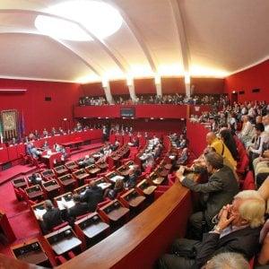 Spese pazze a Palazzo Tursi, sotto indagine 15 politici