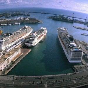 Caccia a 600 milioni, tre anni per cambiare il porto