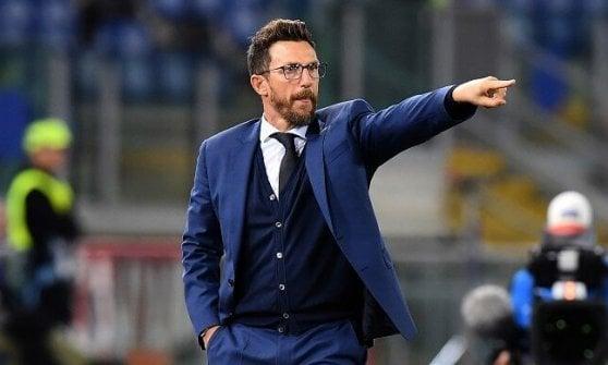 Sampdoria; si accelera per avere Di Francesco