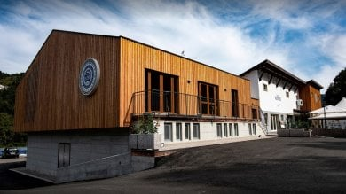 Caseificio Val d'Aveto, tre yogurt premiati da una giuria internazionale