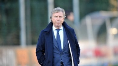 """Preziosi conferma: """"Trattativa in corso  per il Genoa"""""""