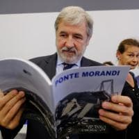 Ponte Morandi: i giornalisti raccontano un anno di cronaca
