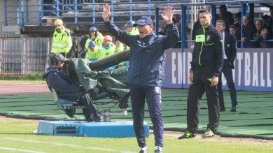 Ufficiale: Andreazzoli è il nuovo allenatore del Genoa