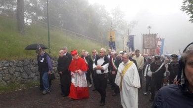 """Il cardinale Bagnasco: """"Sul lavoro servono decisioni coraggiose"""""""