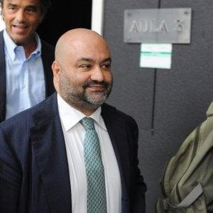 Appalti Fincantieri: assolto Belsito, l'ex tesoriere della Lega Nord