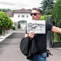Viaggio a Mauthausen