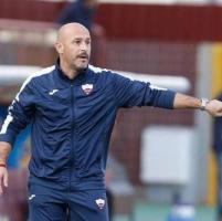 Vincenzo Italiano il nuovo allenatore dello Spezia