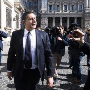 """Toti: """"Cambiamo Forza Italia tutti insieme, la riunione"""