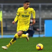Sampdoria; acquistato Depaoli dal Chievo