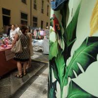 Il quartiere Scio si anima con il Cargo Market